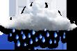 Chuvas periódicas